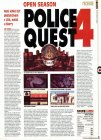 Police Quest 4: Open Season