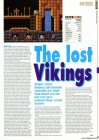 Lost Vikings (Nintendo)