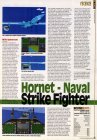 Hornet - Naval Strike Fighter