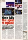 King's Table: The Legend of Ragnarok