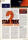 Startrek: Judgement Rites, Návod