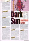 Dark Sun: Shattered Lands, Návod (2)