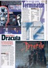 Bram Stoker's Dracula, T2 - The Arcade Game, Sega