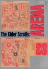 The Elder Scrolls: Arena, Návod (4)