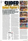 Super Street Fighter 2 (Sega)
