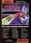 reklama: Nintendo Game Boy