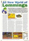All New World of Lemmings (Lemmings 3)