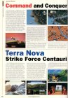 Command and Conquer, Terra Nova (Preview)