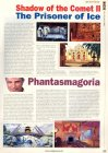 Phantasmagoria, Prisoner of Ice (Preview)