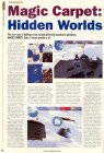 Magic Carpet: Hidden Worlds