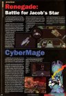 Renegade: Battle for Jacob's Star, CyberMage (Preview)