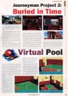 Buried in Time, Virtual Pool (Preview)