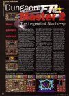 Dungeon Master 2: The Legend of Skullkeep