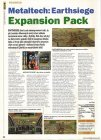 Metaltech: Earthsiege - Expansion Pack