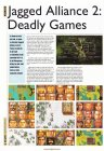 Preview: Jagged Alliance 2: Deadly Games