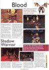 Preview: Blood, Shadow Warrior