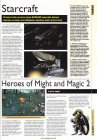 Preview: Starcraft, Heroes of Might and Magic 2