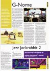 Preview: G-Nome, Jazz Jackrabbit 2