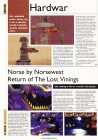 Preview: Hardwar, Norse by Norsewest
