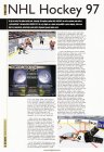 Preview: NHL Hockey 97