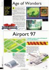 Preview: Age of Wonders, Airport 97