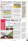 Preview: The Great Battles of Alexander, Red Baron 2