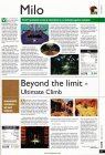 Beyond the Limit - Ultimate Climb