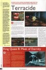 Preview: Terracide, King Quest 8