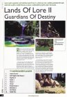 Preview: Lands of Lore II: Guardians of Destiny