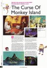 Hot spot: The Curse of Monkey Island