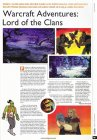 Preview: Warcraft Adventures: Lord of the Clans
