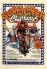 advert, Brian Jacks Superstar Challenge