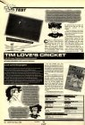 Tim Love's Cricket