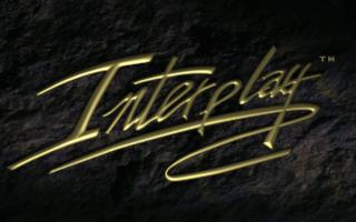 PC DOS, Interplay Logo
