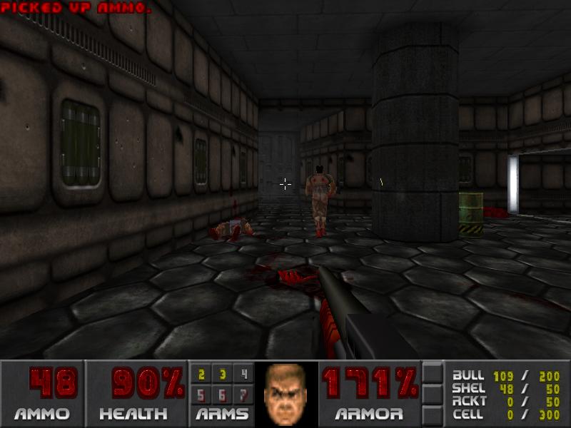 Doomsday Engine :: obrázky :: DJ OldGames