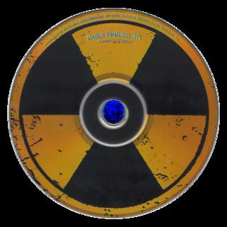 Duke Nukem 3D, CD-ROM