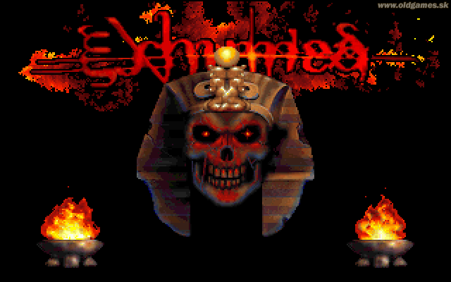 PC (European), Title - Exhumed