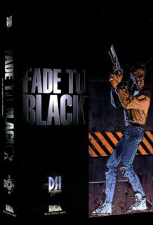 Fade To Black, Box 3D