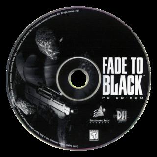 Fade To Black, CD-ROM