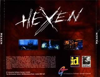 CD Cover - Back