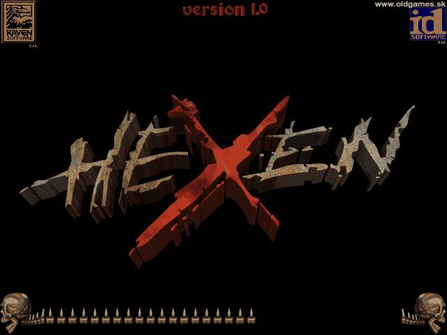 PC, Title, version 1.0