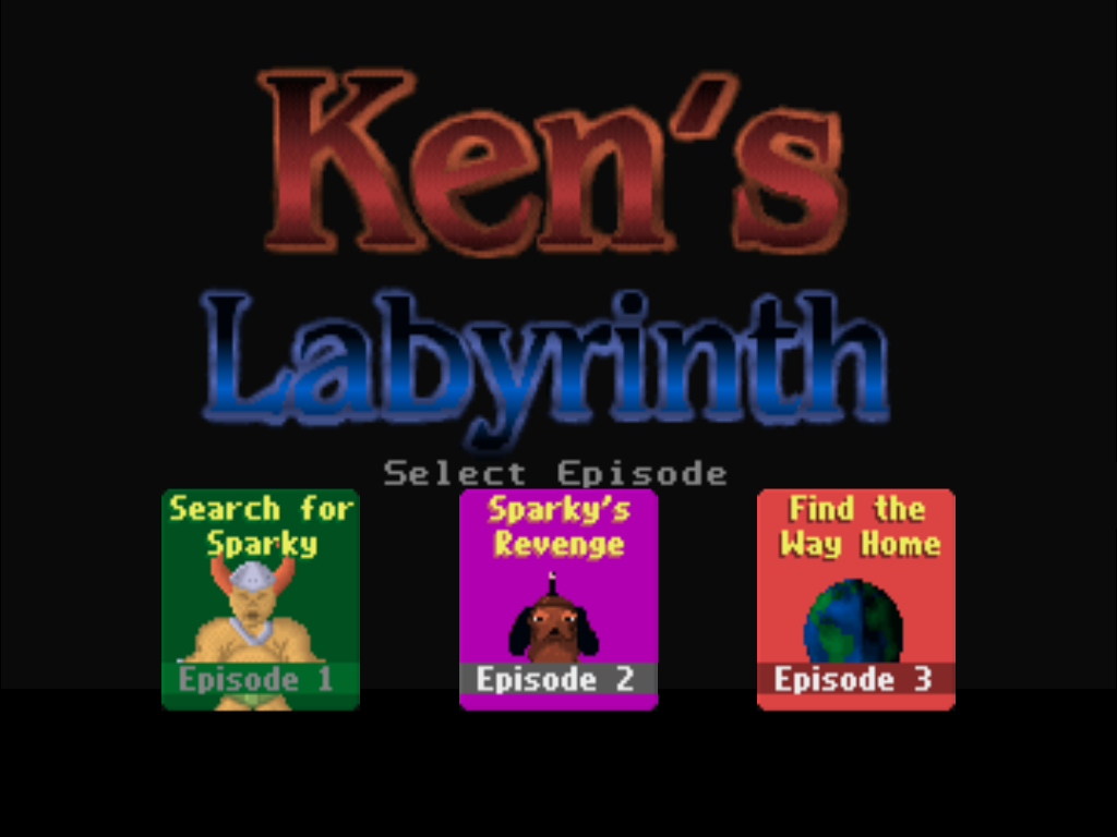 LAB3D enhanced, Episodes