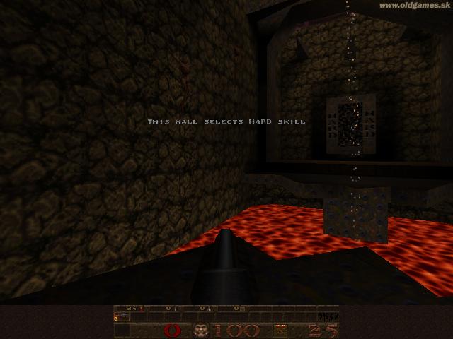 Quake :: Gallery :: DJ OldGames