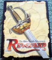 Redguard - Box (MickTheMage)