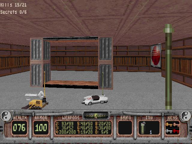 PC DOS, Time for fun