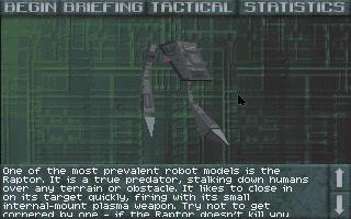 Tactical - Raptor