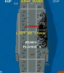 Arcade, Start...