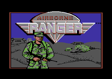 C64 - Title