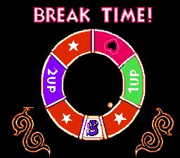 NES, Bonus