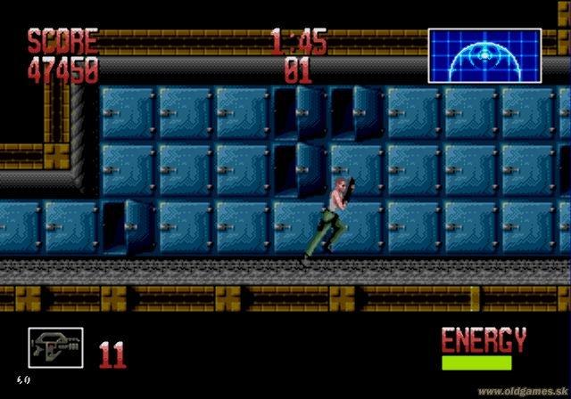Genesis - Gameplay